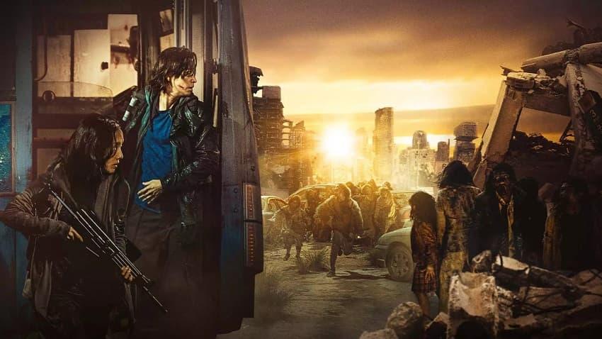 «Поезд в Пусан 2: Полуостров» - разбор и объяснение сюжета и концовки. Спойлеры!