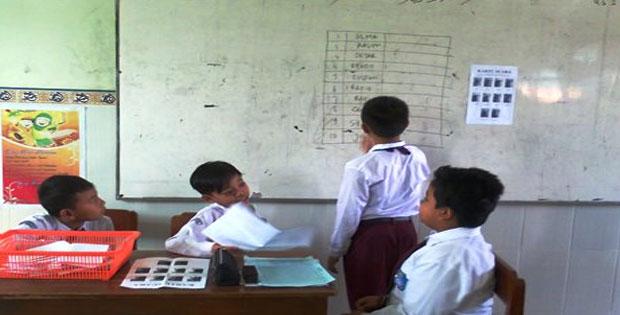 Pengambilan Keputusan Bersama di Lingkungan Sekolah