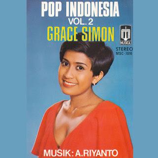 Grace Simon - Yang Paling Indah (Karaoke)