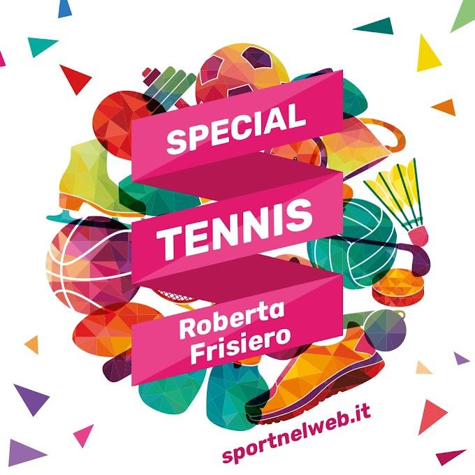 RUBRICHE - Speciale Tennis del 28-10-2019