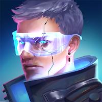 Cyber Fighters: Legends Of Shadow Battle Mod Apk