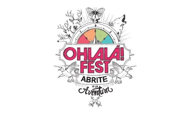 Ohalala fest 2018