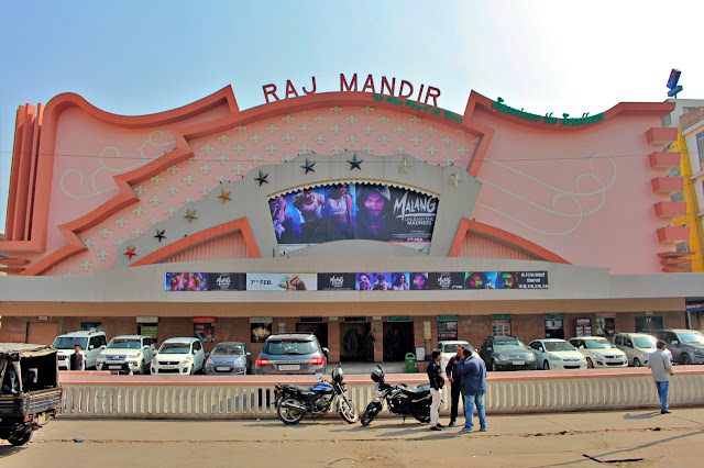 Bollywood Cinema in Jaipur