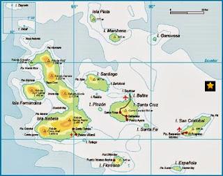 sismo galapagos