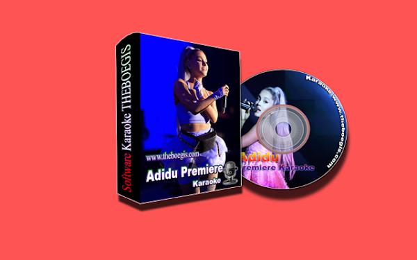 Cara Install Adidu Premiere dan Input Video Lagu Karaoke