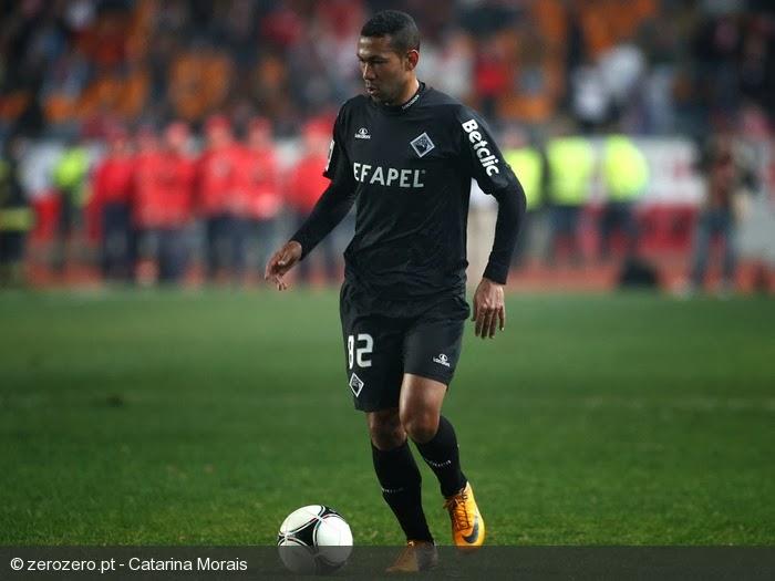 Futebol chipre