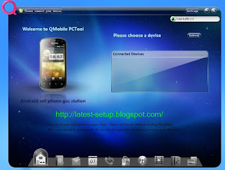 QMobile Pc Suite Software Update Version Free Download For Windows
