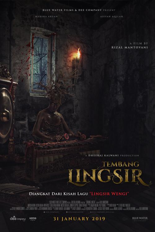 Tembang Lingsir (2019) DVDrip - Dunia21