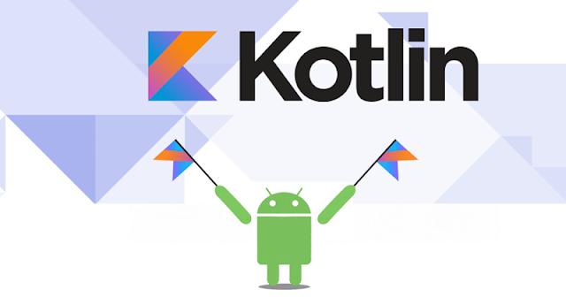 Chia sẻ khóa học lập trình Kotlin