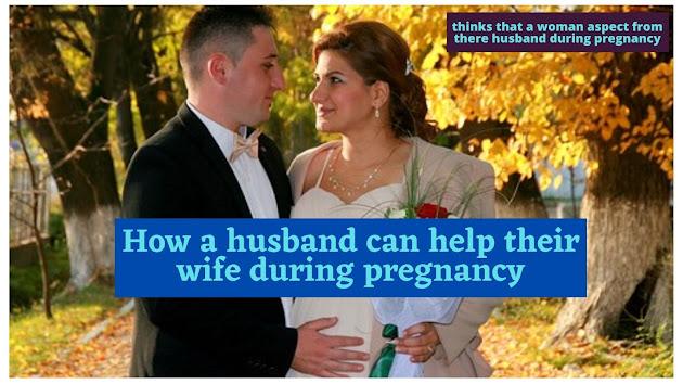 help during pregnancy