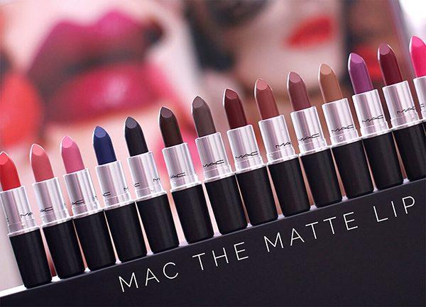 Son Mac Matte