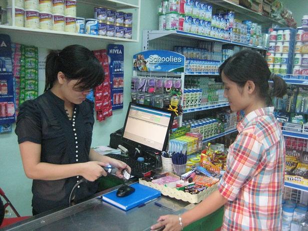 Các bước mở cửa hàng tạp hóa, siêu thị mini dành cho người mới bắt đầu kinh doanh.