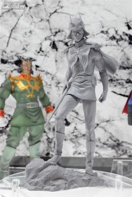 Kidou Senshi Gundam – Char Aznable