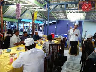 GSUI Batu Bara Iftor Bersama di RM 100