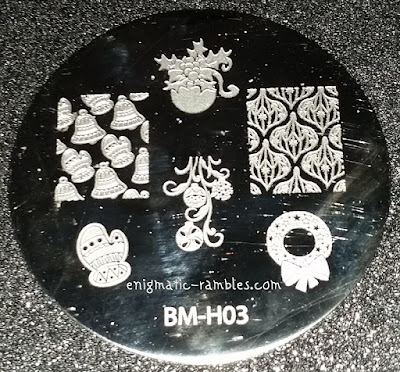 Stamping-Plate-Review-Bundle-Monster-Holiday-Collection-H03-BMH03