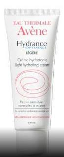 Crema ligera Hydrance Optimale, Avène