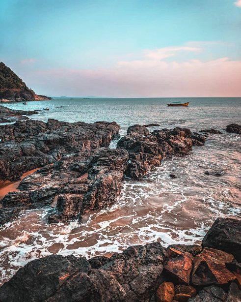 Wisata Kota yang Mengasyikkan di Goa