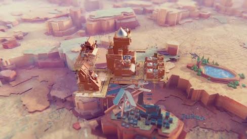 Airborne Kingdom snapshot