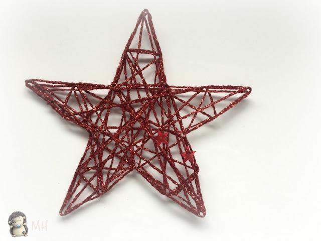 Estrella navideña