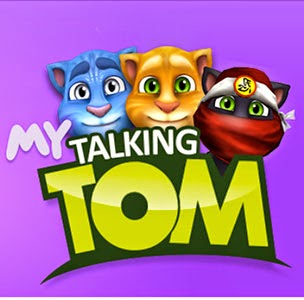 My Talking Tom v2.5.2 Apk