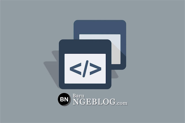 Memasang Halaman Convert atau Parse HTML di Blog