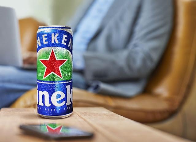 10000 Free Heineken 0.0 Beer (4-can pack) Up For Grab
