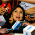 Robredo's security escort was accused of stealing in NAIA terminal 3