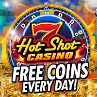 Hot Shot Casino Slots Bonus Share Links
