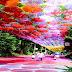Khám phá con đường ô độc đáo tại Saitama, Nhật Bản