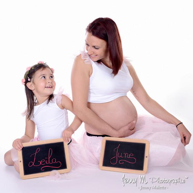 photographe grossesse maternité ste hermine, ste gemme la plaine, luçon