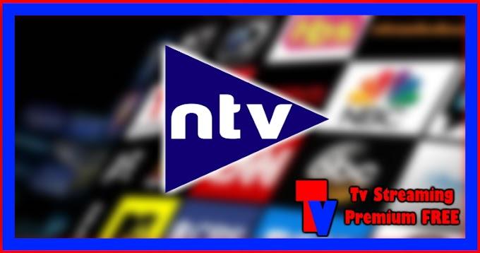 Live Streaming TV - Nusantara TV