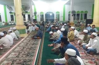 Manaqiban serta Tujuan Penyelenggaraan Manaqib (Riwayat singkat Syekh Abdul Qadir Al-Jailani)