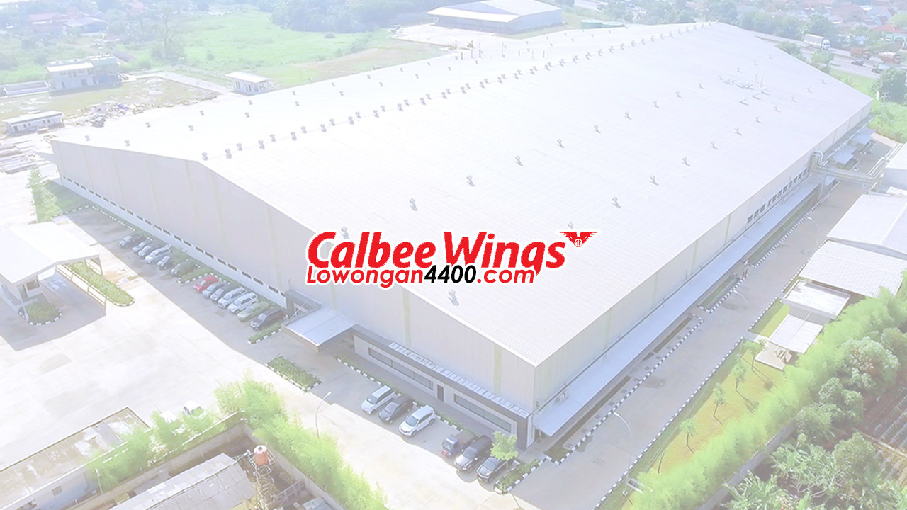 PT Calbee Wings Food Karawang