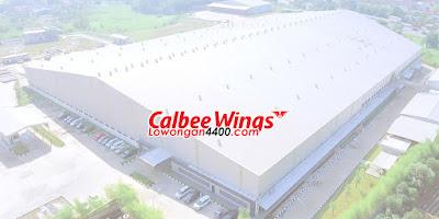 Lowongan Kerja PT Calbee Wings Food Karawang Desember 2020