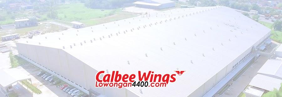 Lowongan Kerja PT Calbee Wings Food Karawang Juli 2021