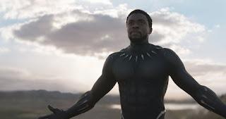 Black panther highest grossing super Hero movie