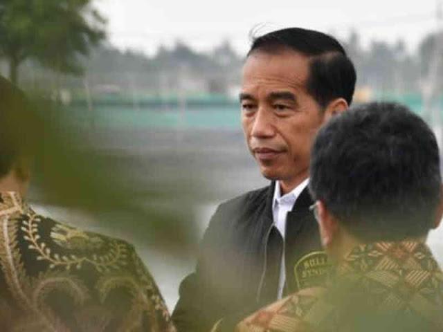 Jokowi Dukung Kawasan Mandalika Jadi Sirkuit MotoGP 2021