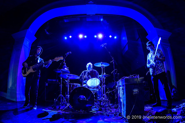 The Messthetics at The Great Hall on July 18, 2019 Photo by John Ordean at One In Ten Words oneintenwords.com toronto indie alternative live music blog concert photography pictures photos nikon d750 camera yyz photographer