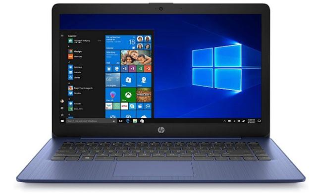 hp laptop on sale