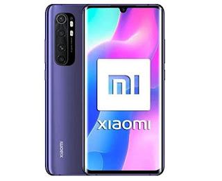 Xiaomi 10 Lite