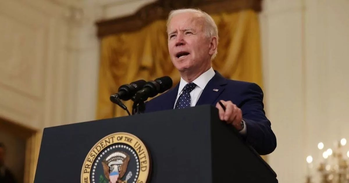 Biden To Impose High Tax Rates On The Wealthy Of Up To 45%