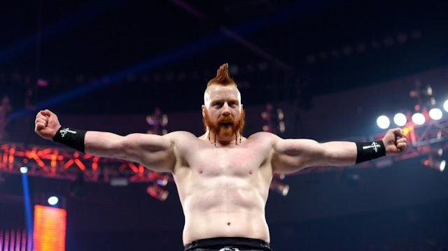 A WWE megvédi Sheamust a komolyabb sérüléstől