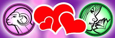 Compatibilidad de Signos: Amor entre Aries y Virgo