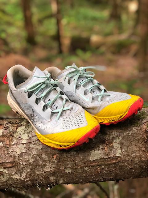 Nike Air Zoom Terra Kiger 6 Trail Running Shoes