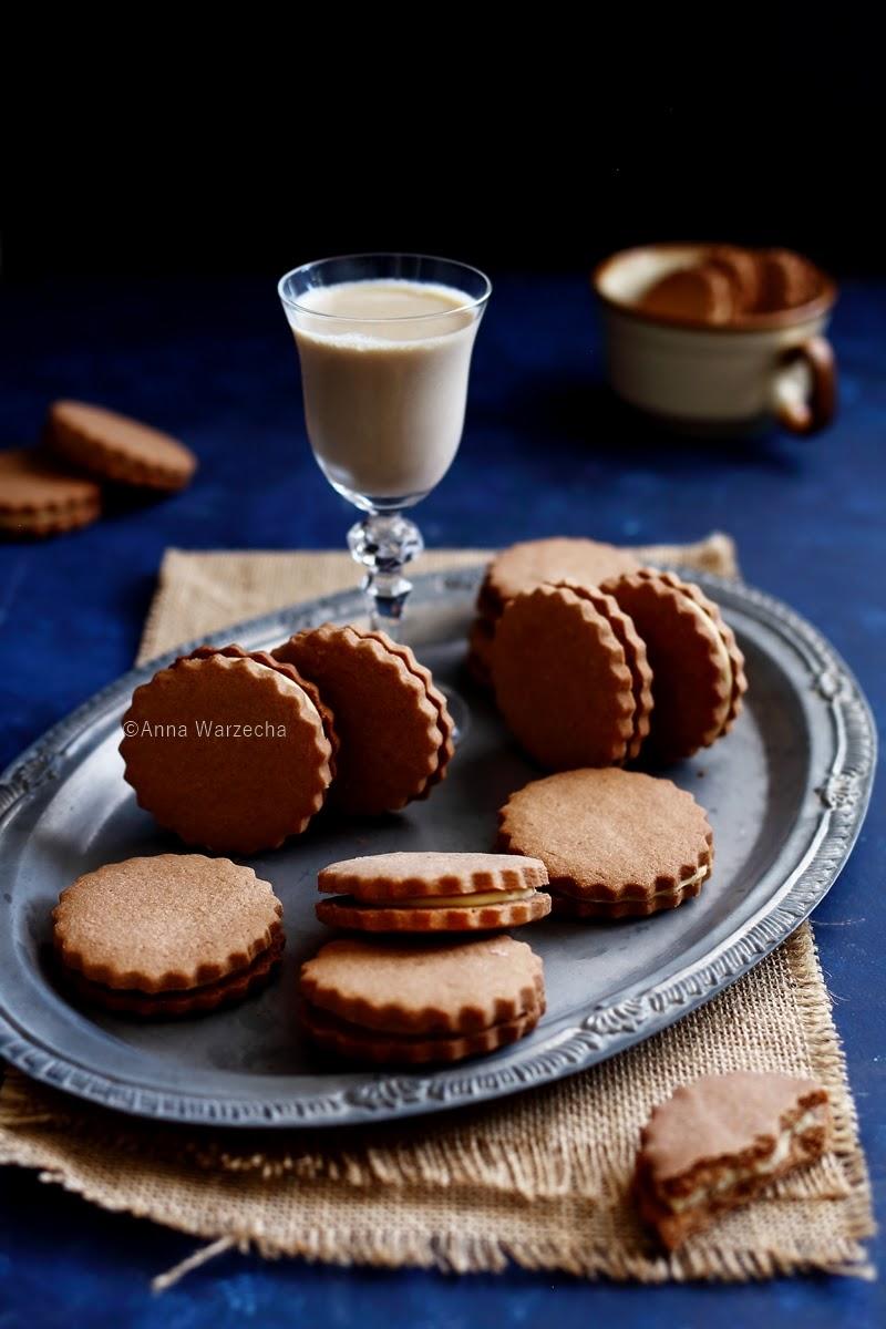 Ciasteczka markizy