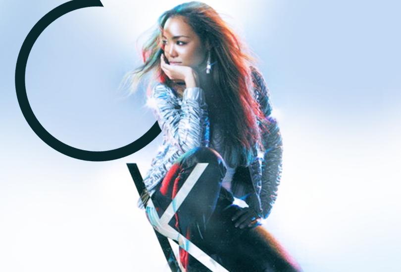 EP review: Crystal Kay - Shining | Random J Pop