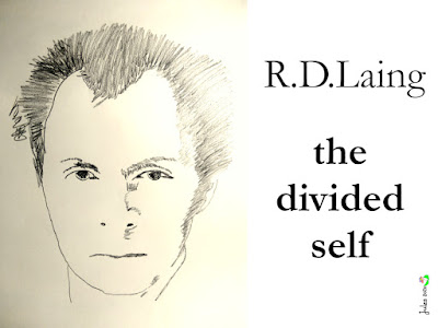 Ronald David Laing, 1965. The Divided Self: An Existential Study in Sanity and Madness.