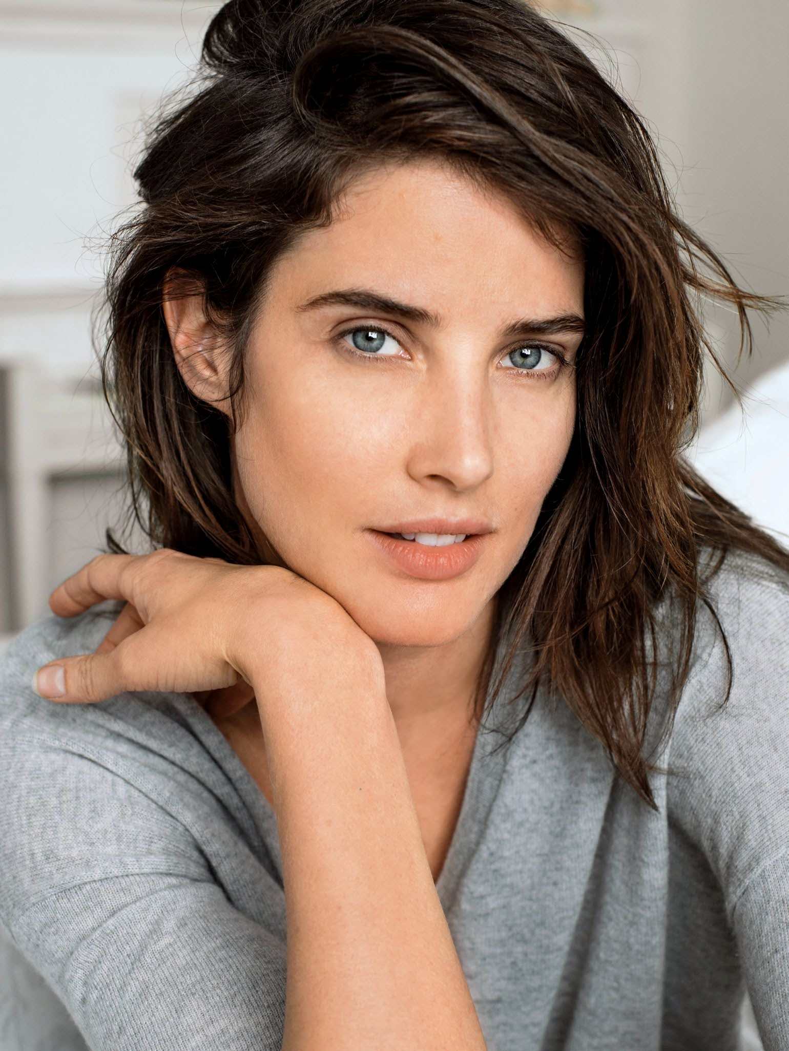 Cobie Smulders Pictures Gallery 20  Film Actresses-2275