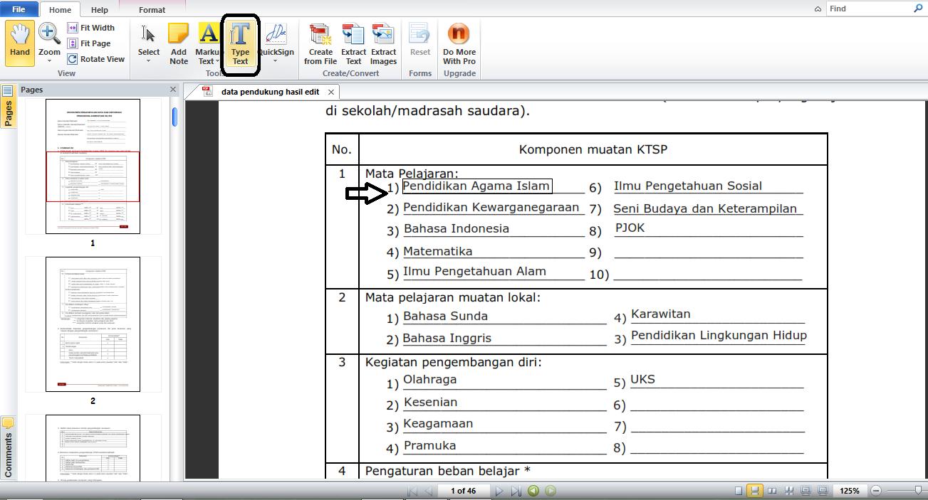 Aplikasi yang Bisa Digunakan Sebagai Pendukung Akreditasi Sekolah/ Madrasah