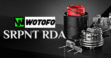 Wotofo SRPNT RDA